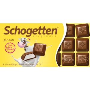 Schogetten - Gyerekeknek