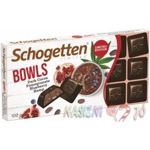 Schogetten - Bowls Dark