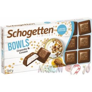 Schogetten - Bowls Granola