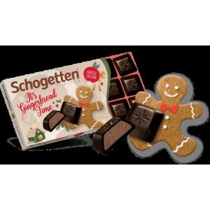 Schogetten - Mézeskalács (Limitált)