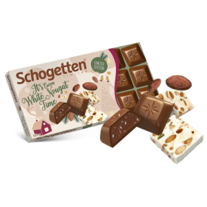 Schogetten - Nugát (Limitált)