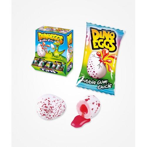 Fini - Dino tojás rágó 5g