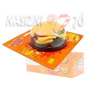 Gummi Zone - Jumbo Burger