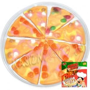 Gummi Zone - Mega Pizza