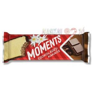 Horalky - Moments csokis ostya